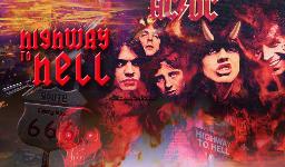 AC/DC copertina
